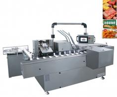 KXZ-100A全自动瓶子装盒机