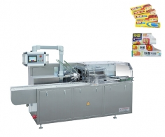 KXZ-100B保保鲜膜装盒机