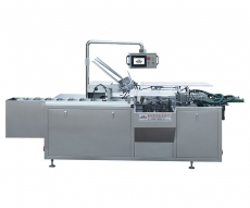 KXZ-100A卫生巾装盒机