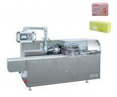KXZ-100化妆棉装盒机